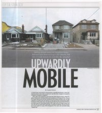 Upwardly Mobile Article - Modular Home Additions